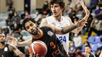 Büyükçekmece - Galatasaray NEF Basketbol