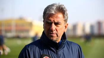 Hamza Hamzaoğlu Kayserispor