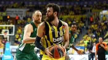 Gigi Datome Fenerbahçe Beko
