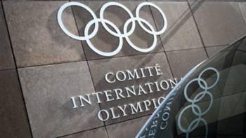 Olimpiyat Logo
