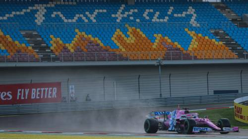 Formula 1 Türkiye Racing Point F1