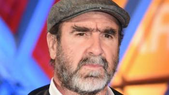 Eric Cantona 2019
