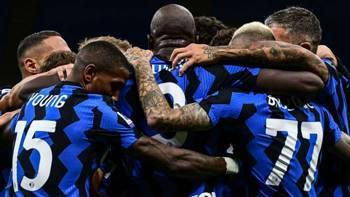 Inter Gol Sevinci 09262020