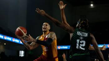 Darüşşafaka Galatasaray Basketbol 02142020