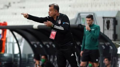 Murat Şahin Beşiktaş 09242020