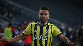 Gökhan Gönül Fenerbahçe 21 Şubat 2021