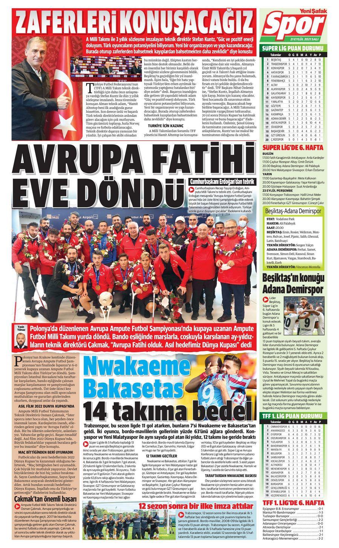 YeniSafak