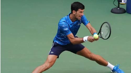 Nocak Djokovic Amerika Açık 26082019