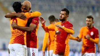Galatasaray TSL 24102020