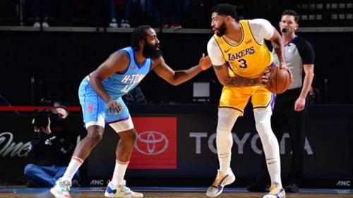 Lakers Rockets 13Ocak2021