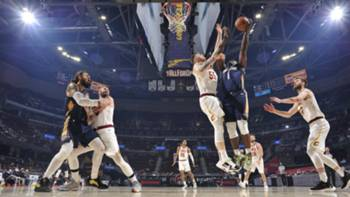Cleveland Cavaliers New Orleans Pelicans NBA 12 Nisan 2021