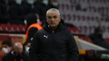 Rıza Çalımbay Sivasspor 7 Mart 2021