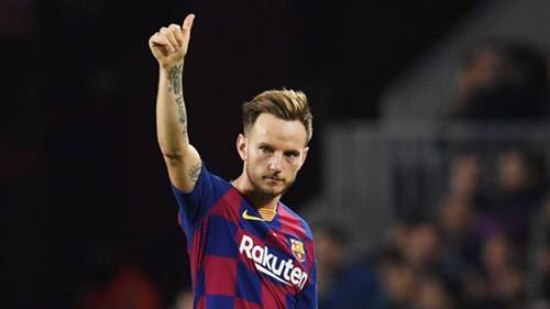 Ivan Rakitic Barcelona 08122019