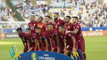 Venezuela Milli Takımı 2019