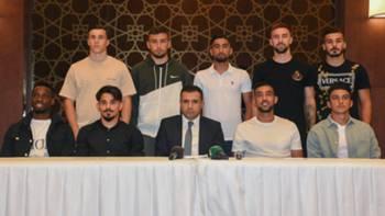 Konyaspor transferler