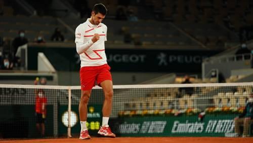 Novak Djokovic 07102020