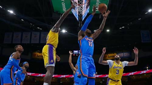 Thunder Lakers 28102021