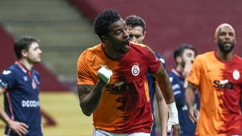 Ryan Donk Galatasaray 2 Şubat 2021
