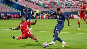 Bayern Munchen PSG UCL 12042021
