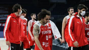 Shane Larkin Türkiye 12 Dev Adam A Milli Basketbol Takımı