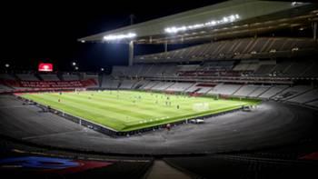 Atatürk Olimpiyat Stadı 2020 Türkiye Kupası finali