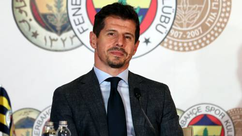 Emre Belözoğlu Fenerbahçe 10282020