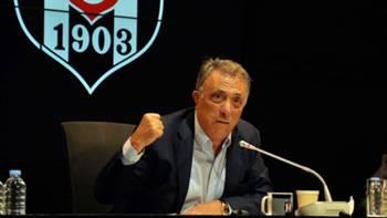 Ahmet Nur Çebi Beşiktaş 12192020
