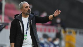 Mustafa Dalcı Ankaragücü 2021