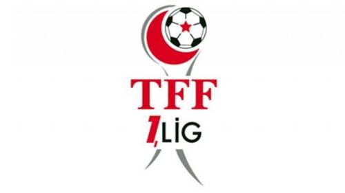 TFF 1. Lig Logo