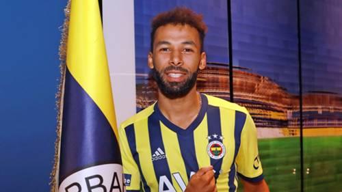 Nazım Sangare Fenerbahçe