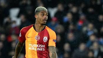 Mario Lemina Galatasaray 2019