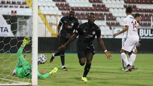 Max Gradel Sivasspor