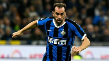 Diego Godin Inter