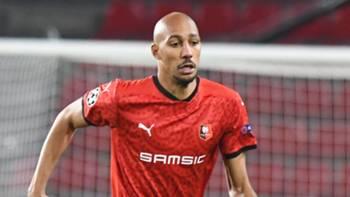Steven Nzonzi Rennes 2021