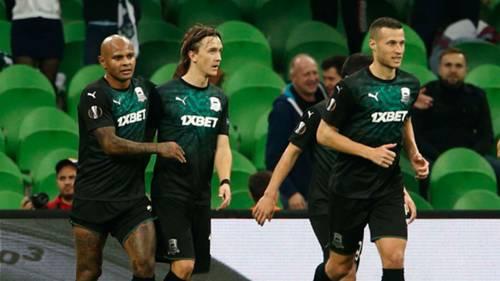 Krasnodar Trabzonspor 2019