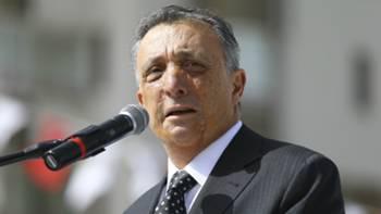 Ahmet Nur Cebi