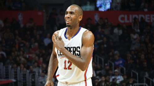 Luc Mbah Clippers
