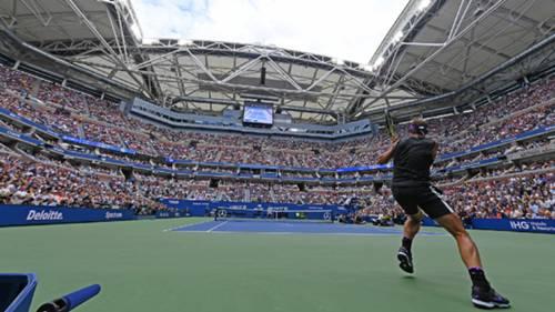 ABD Açık Tenis Nadal