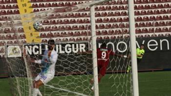 Boupendza Hatayspor Gol 1122020