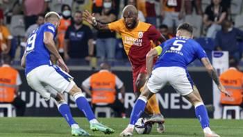 Galatasaray St Johnstone 5ağustos2021