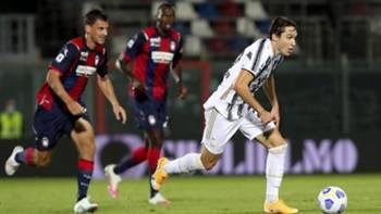 Crotone Juventus 10172020