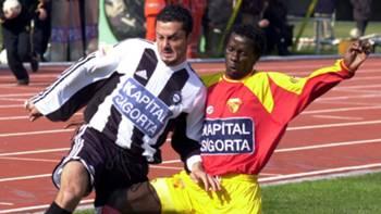 Altay Goztepe 2003