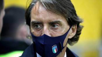 Roberto Mancini İtalya 2021