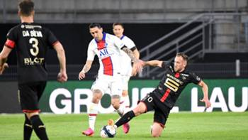 Rennes - PSG 9 Mayıs 2021