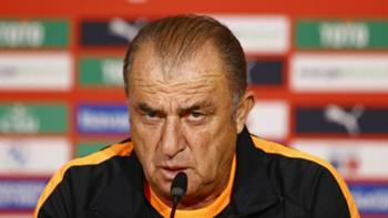 Fatih Terim Galatasaray Temmuz 2021
