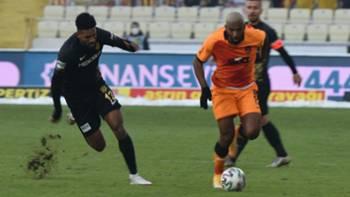 Ryan Babel Galatasaray v Yeni Malatyaspor 24 Ocak 2021
