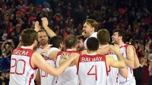 Turkiye A Milli Basketbol Takimi