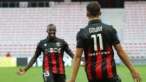 Amine Gouiri Nice 2020