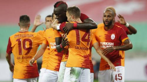 Galatasaray UEL 18092020