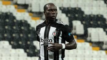vincent aboubakar Beşiktaş 6mart2021